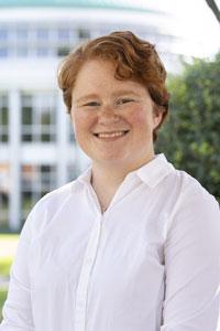 Abby Zwicker